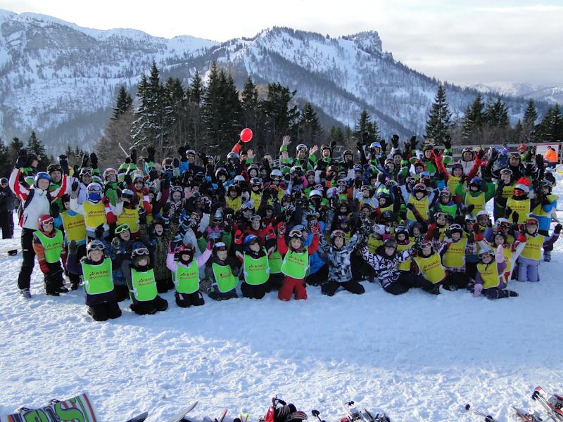 Kinderski- u. Snowboardkurs 2010_2