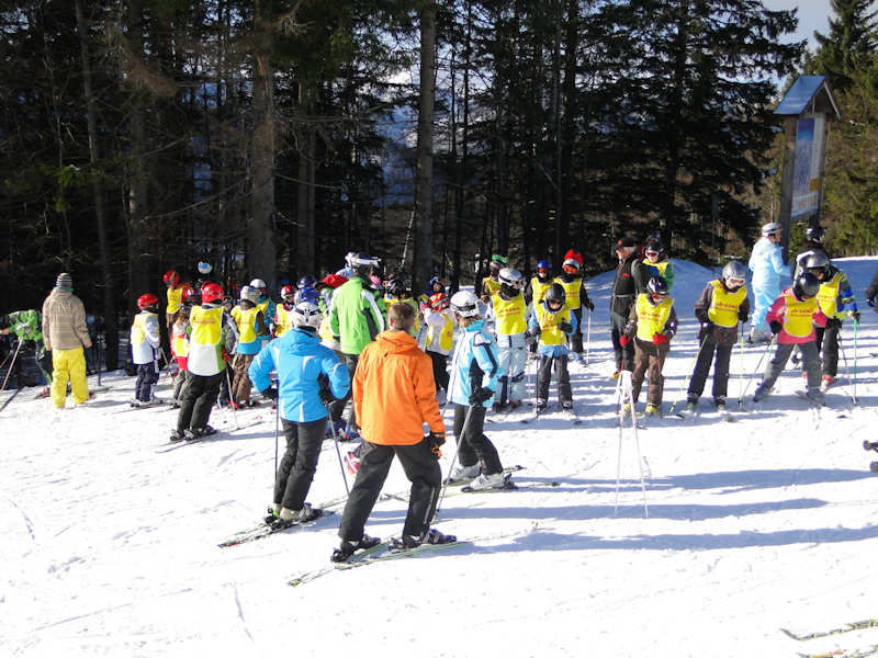 Kinderski- u. Snowboardkurs 2010_5