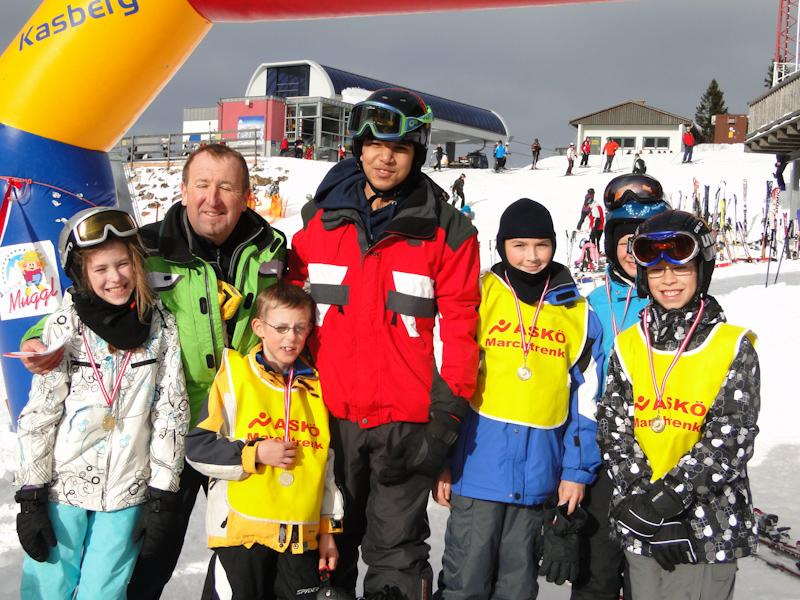 Kinderski- u. Snowboardkurs 2010_7