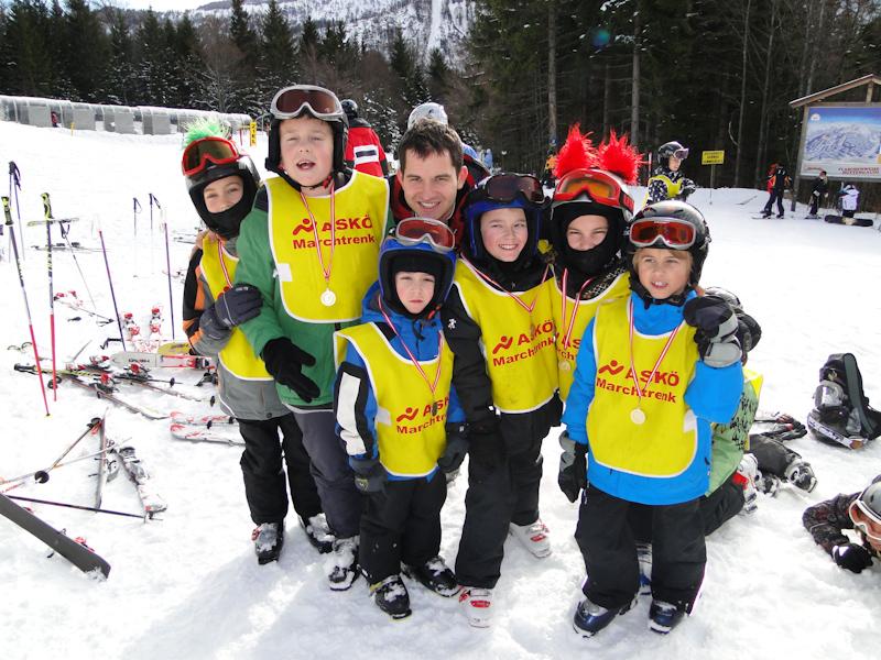 Kinderski- u. Snowboardkurs 2010_9