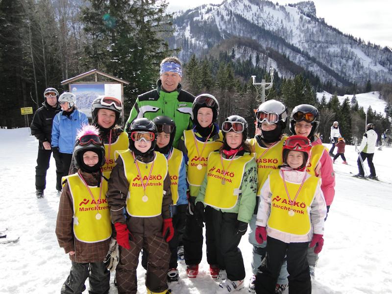 Kinderski- u. Snowboardkurs 2010_10