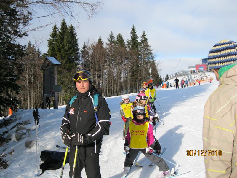 Kinderski- u. Snowboardkurs 2010_12