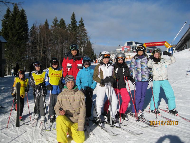Kinderski- u. Snowboardkurs 2010_13