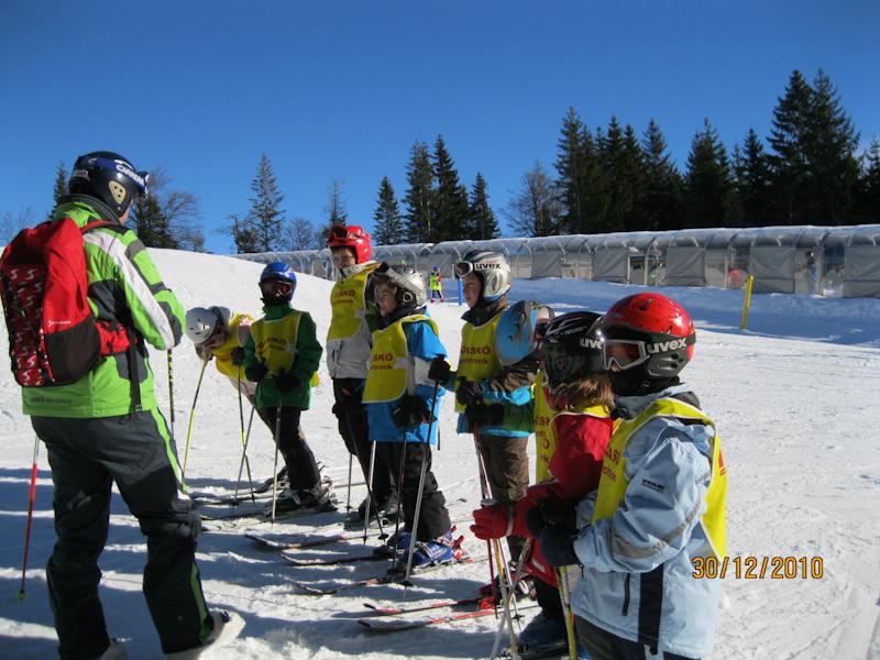 Kinderski- u. Snowboardkurs 2010_14