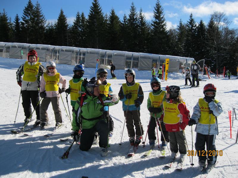 Kinderski- u. Snowboardkurs 2010_15