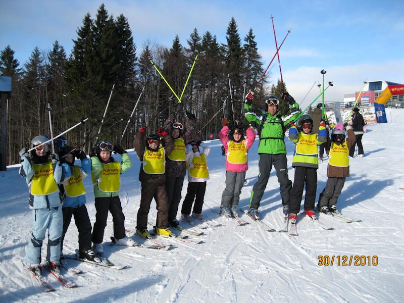 Kinderski- u. Snowboardkurs 2010_16