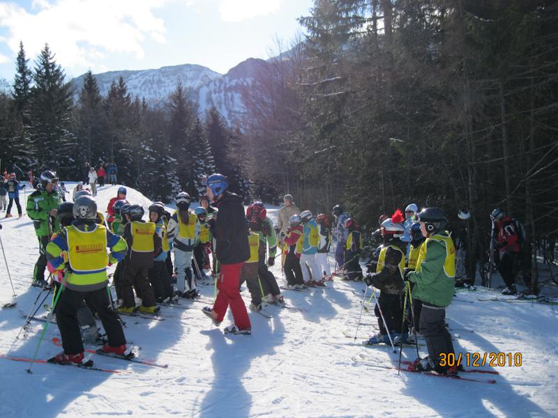 Kinderski- u. Snowboardkurs 2010_18