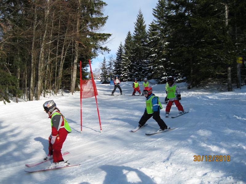 Kinderski- u. Snowboardkurs 2010_19