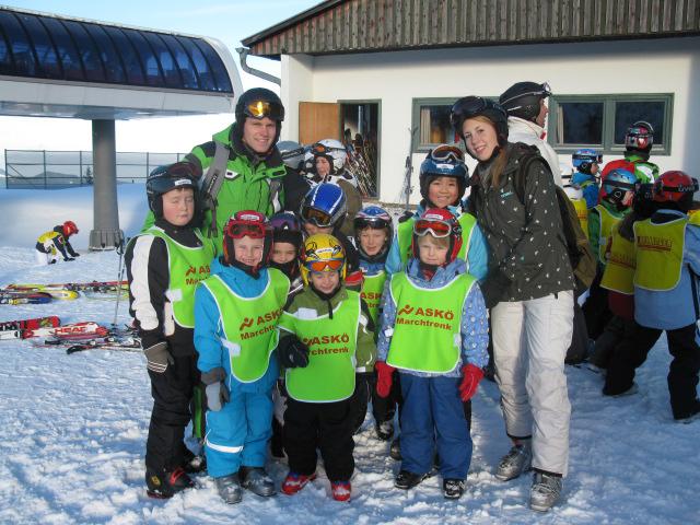 Kinderski- u. Snowboardkurs 2010_20