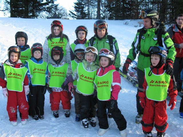 Kinderski- u. Snowboardkurs 2010_21