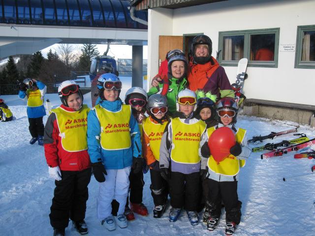 Kinderski- u. Snowboardkurs 2010_22