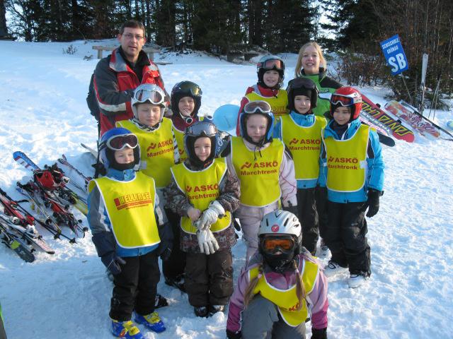 Kinderski- u. Snowboardkurs 2010_23