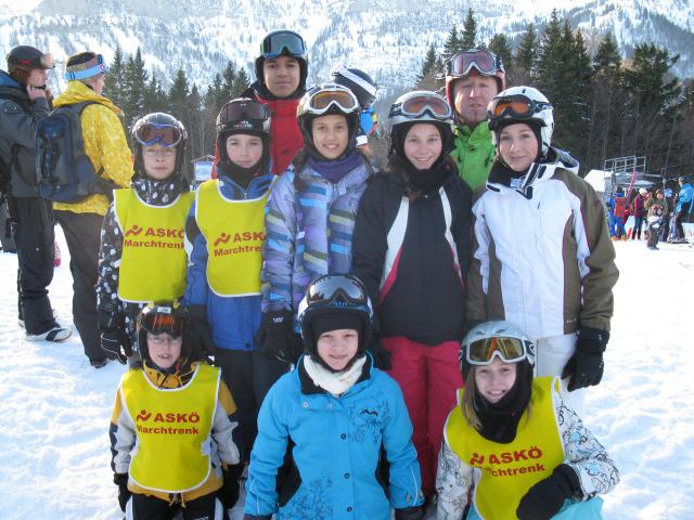 Kinderski- u. Snowboardkurs 2010_24