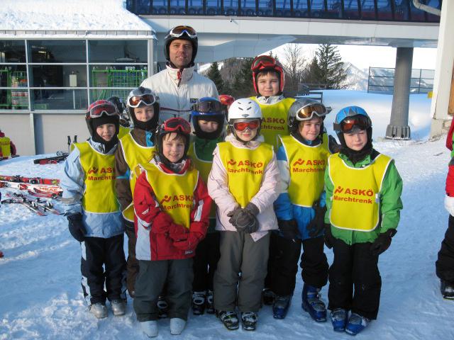 Kinderski- u. Snowboardkurs 2010_25