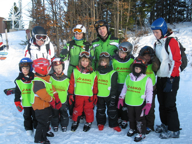 Kinderski- u. Snowboardkurs 2010_26