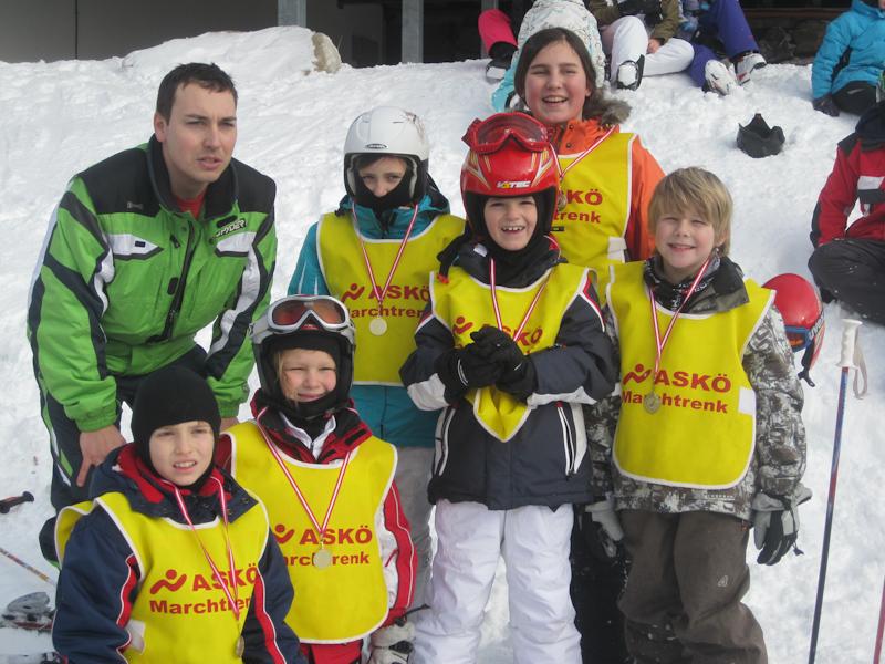 Kinderski- u. Snowboardkurs 2010_27