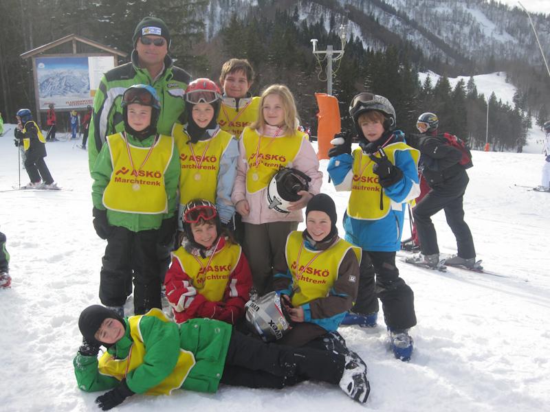 Kinderski- u. Snowboardkurs 2010_28