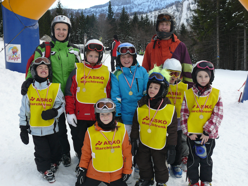 Kinderski- u. Snowboardkurs 2010_29