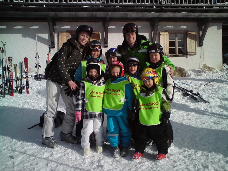 Kinderski- u. Snowboardkurs 2010_30