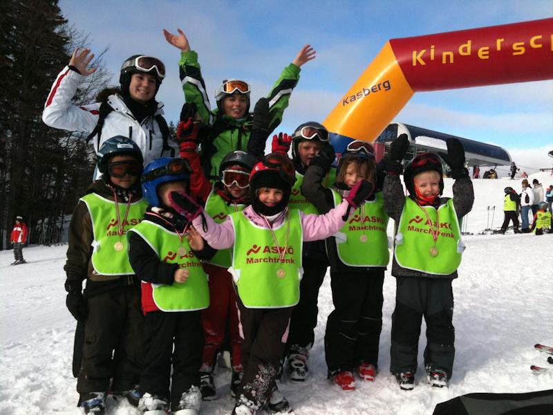 Kinderski- u. Snowboardkurs 2010_31