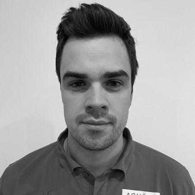 Profilbild von Florian Loder
