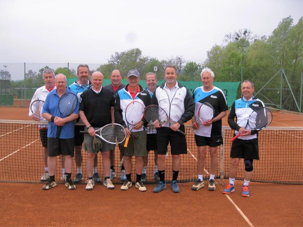 Tenniscamp 2016 Bad Waltersdorf