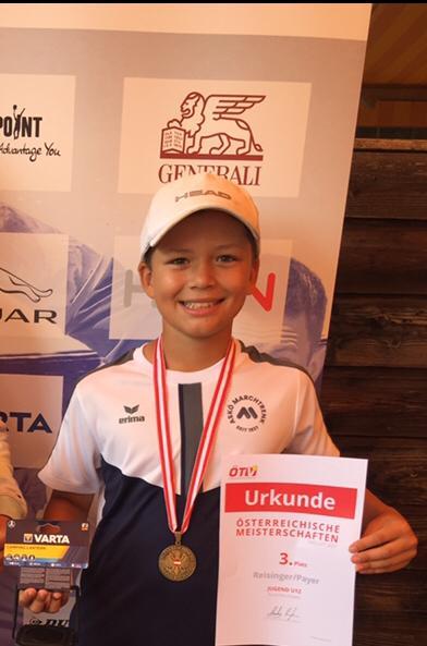 VARTA ÖTV-Jugendmeisterschaften 2021